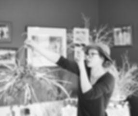 Jill Wild, Flowersmith
