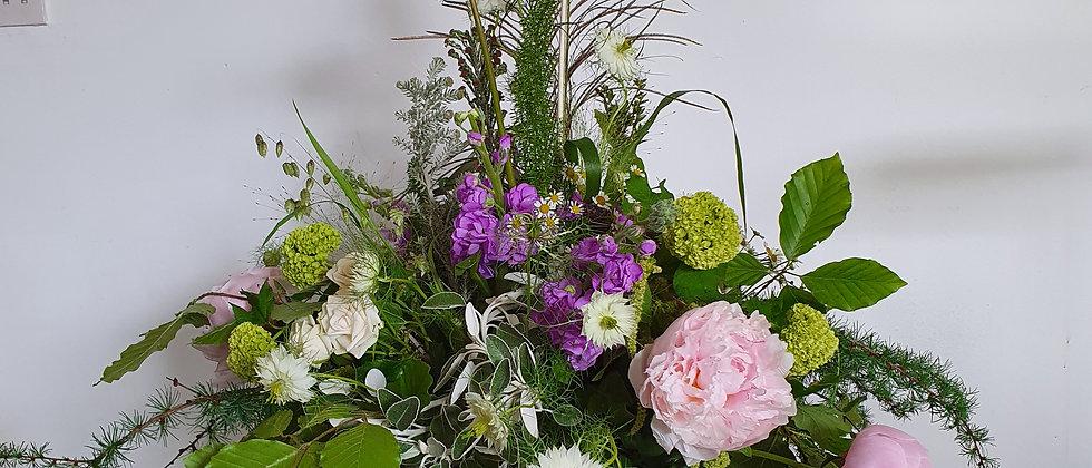 The Castle Wild Bouquet