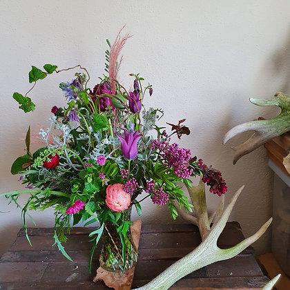 Summer Farmhouse Wild Bouquet