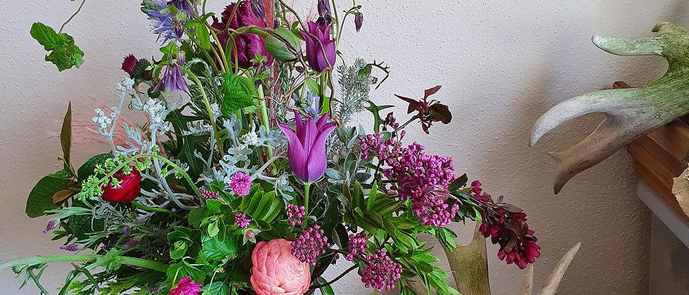 Farmhouse Wild Bouquet