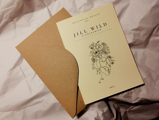 Wild Gift Voucher €80