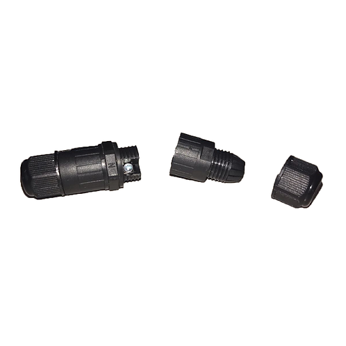 IP68 Waterproof & UV Resistant Cable Joint Connectors (10 per pack)