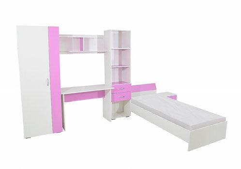 Children Room – White & Pink
