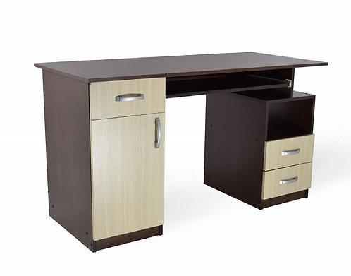 Desk – Wenge & Ferrara Oak
