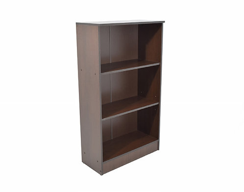 Bookcase – 3 Shelves