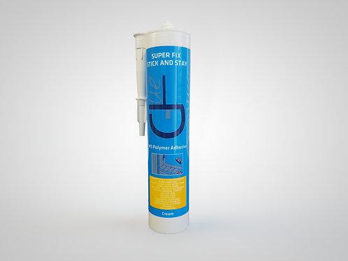 Super Fix Stick and Stay – Cream