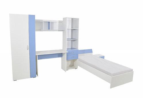 Children Room – White & Blue