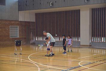 キッズテニススクール・.JPG