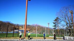 【風越RC】浅間山が綺麗!