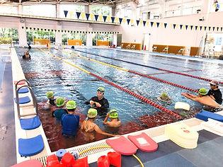 こども水泳教室