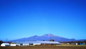 【風越RC】青空と浅間山