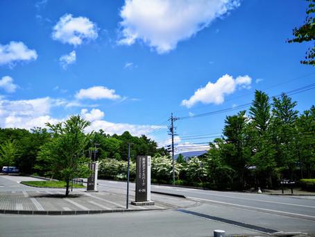 【ランニングサークル】梅雨の合間に!