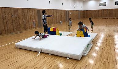 子ども体育塾
