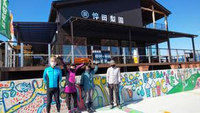 【SCサイクリングクラブ】群馬西部を走り初め  下仁田~吉井~小幡宿へツーリング