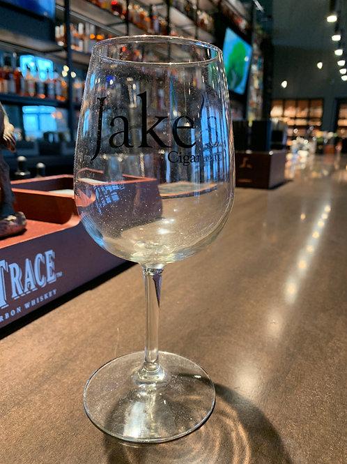 Jake's WIne Glass