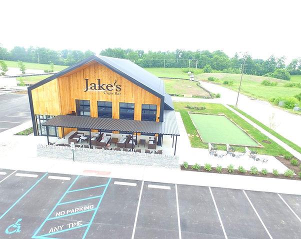 Cigar bar | 100 Langley Drive Nicholasville, KY | Jake's
