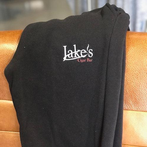 Black Jake's Sweatpants