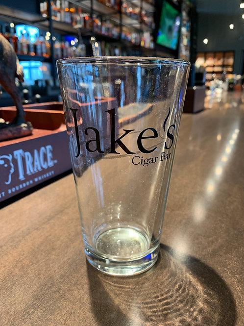 Jake's Pint Glass