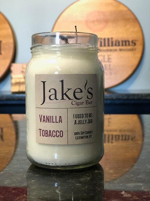 Jake's Candle