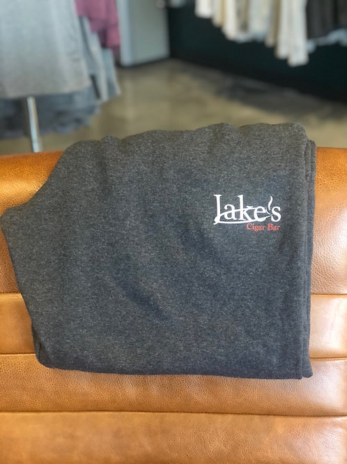 Gray Jake's Joggers