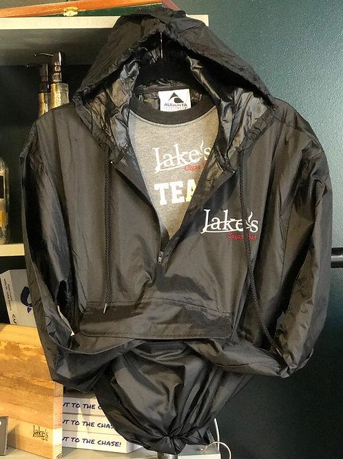 Jake's Rain Jacket