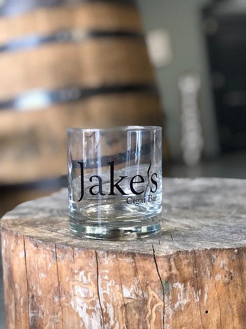 Jake's Rocks Glass