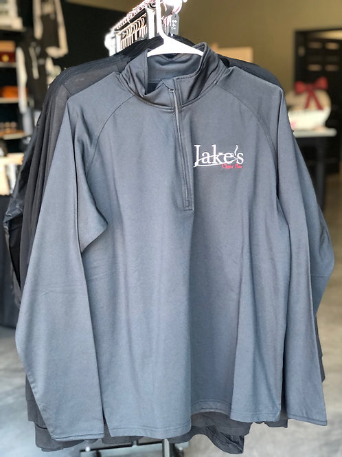 Jake's Pullover