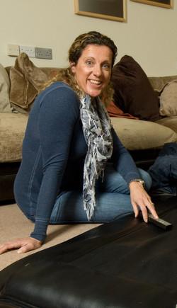 Mobiliser for Sport - Sally Gunnell