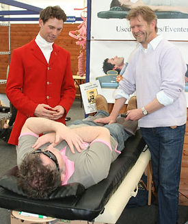 Back In Action developed The Mobiliser, which was tested by NATO, MOD, RAF and is used in every UK military Rehab Base. Our expertise, when added to The Mobiliser has helped tens of thousands beat back pain.