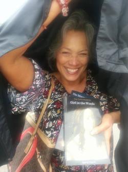 Yolanda, USA May 2017