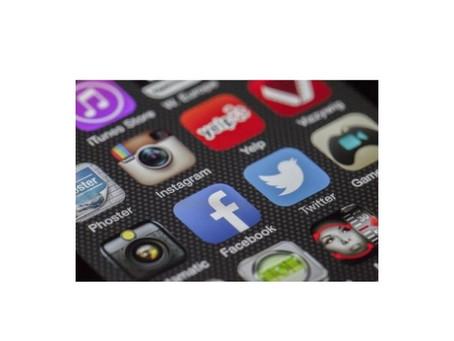 Анализ профиля в социальных сетях