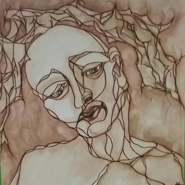 12. Beth Hunter - Shedding the Shroud