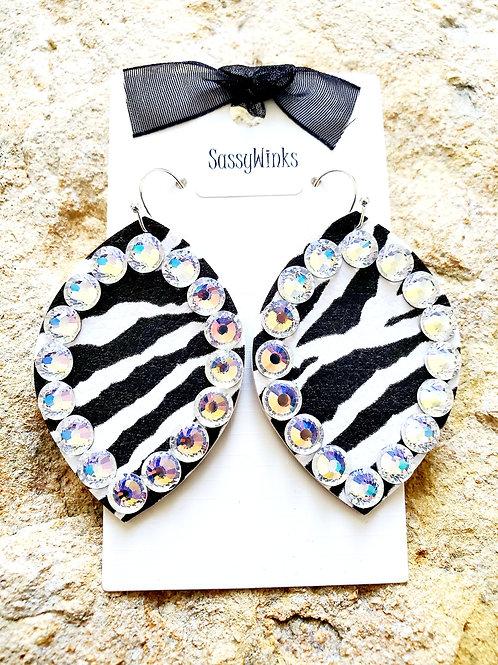 Zebra Sparkles (170)