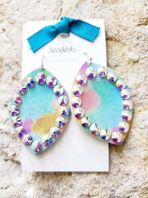 Pastel Rainbow Sparkles (453)