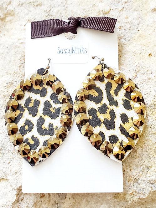Leopard Sparkles (248)
