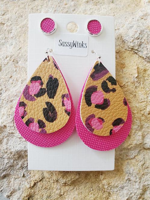 Cheetah Layers & Studs (358)