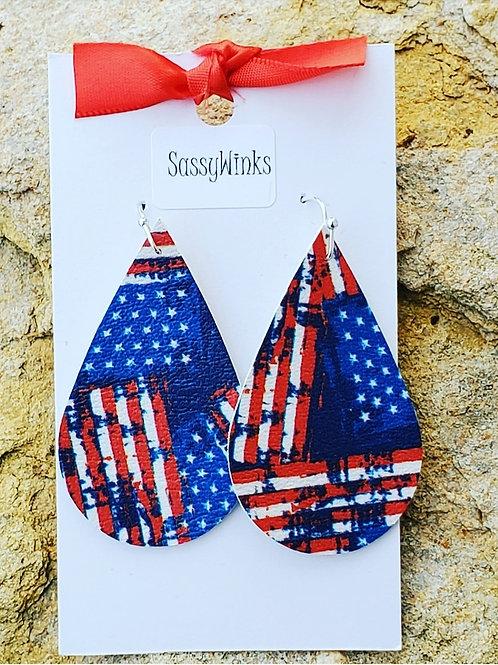Patriotic Teardrops (255)