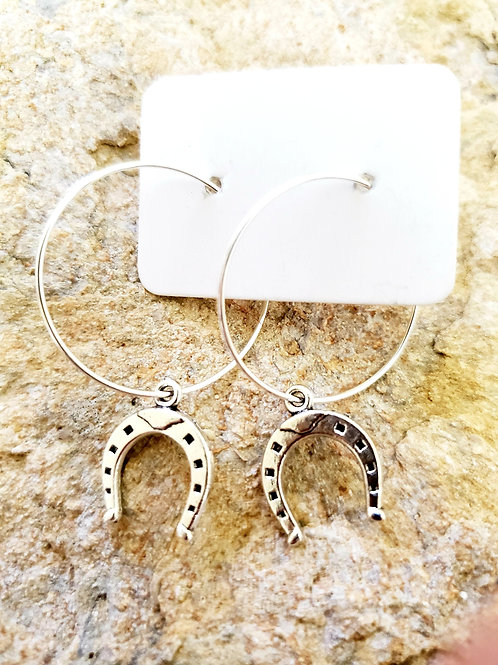 Horseshoe Hoops (466)