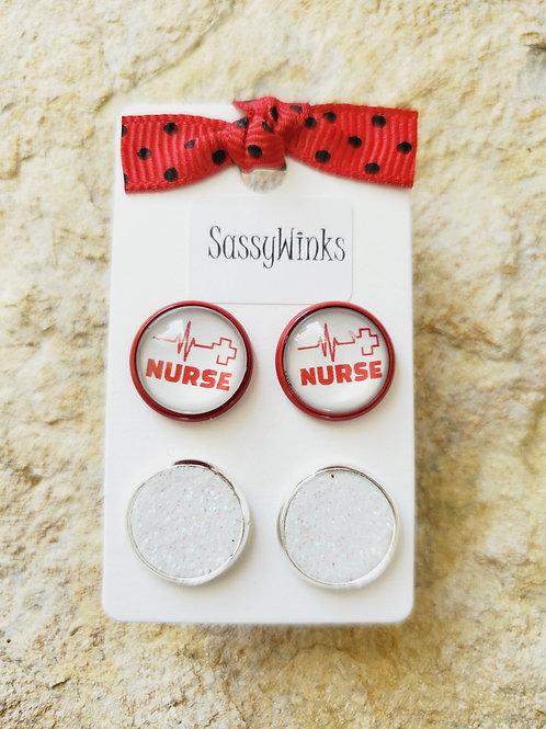 Nurse Studs (645)