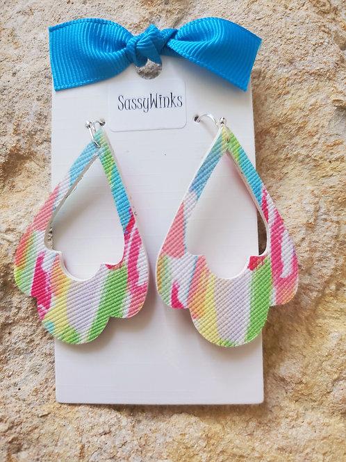 Rainbow Scallops (685)