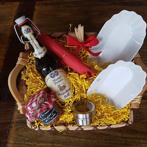 Cziommer's Geschenkkorb
