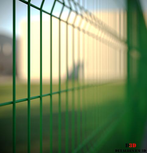 Catalog Fence