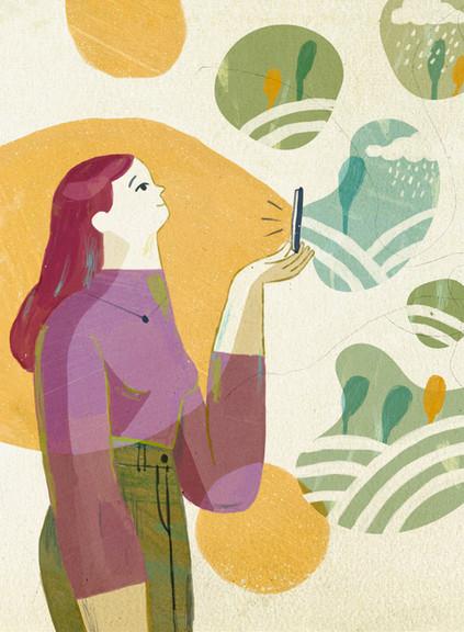 Female empowerment in renewable energies