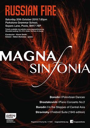 Magna Sinfonia Poster October 2018 web c