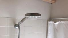 we moeten de douche vervangen, waar zitten besparingskansen?