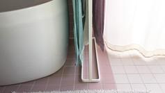 we willen onze badkamer vernieuwen, waar kunnen we op letten?