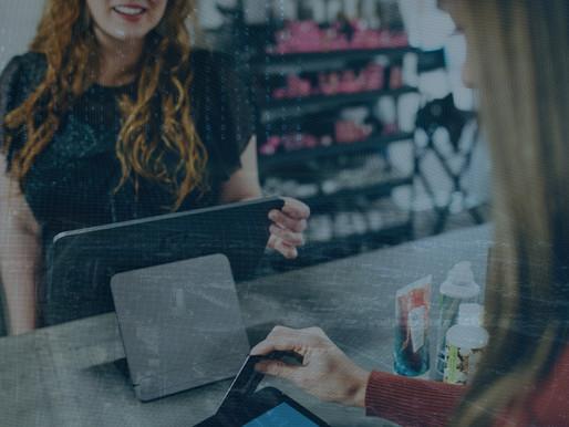 Pequenas empresas na linha de frente recuperação econômica
