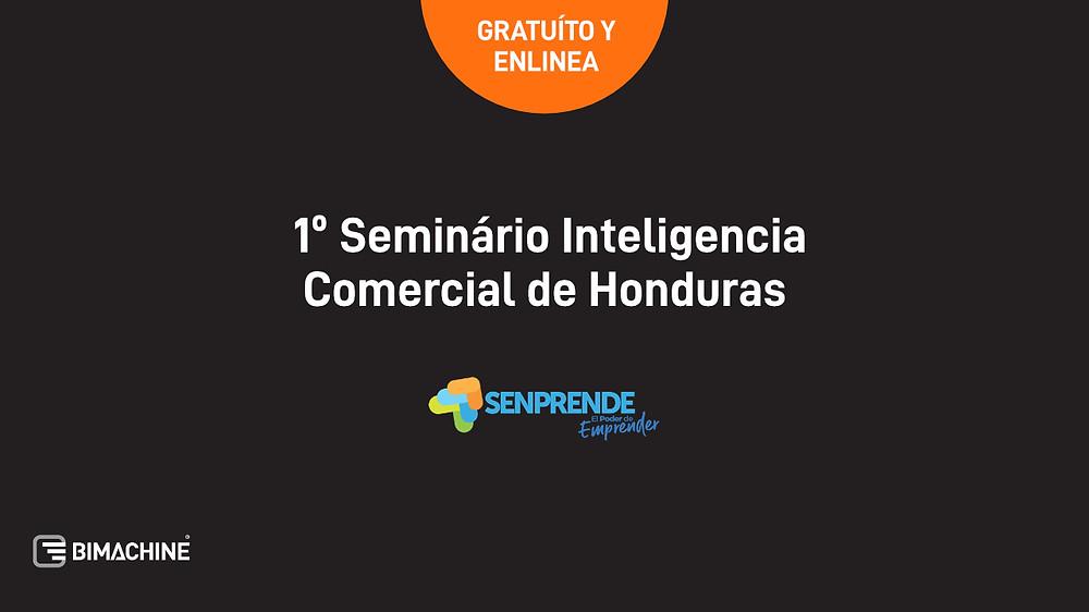 seminario inteligencia comercial honduras