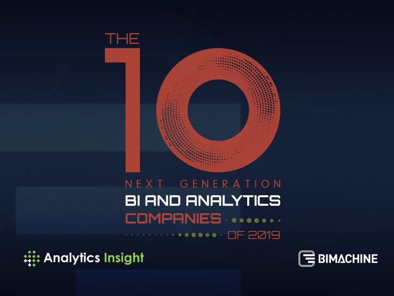 analytics insight bimachine