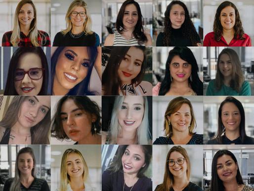 Trajetórias a homenagear no Dia da Mulher
